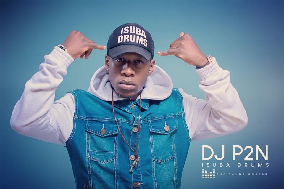 DJ P2N