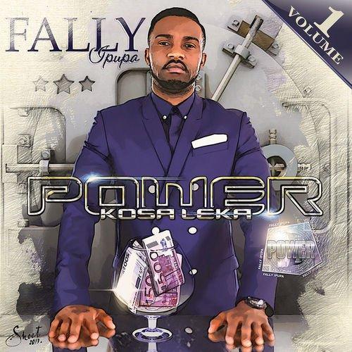 Power (Kosa Leka) by Fally Ipupa