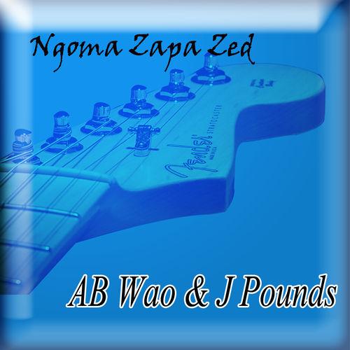 Ngoma Zapa Zed (Ft J Pounds, Ellen)