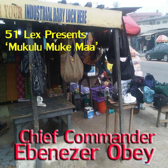 Mukulu Muke Maa Jo Medley, Part. 2