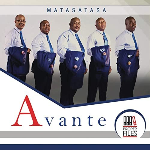 Eqalwe Nquwe by Avante