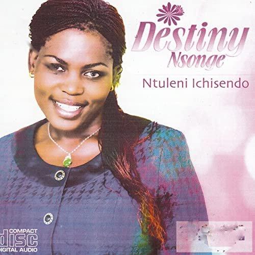 Destiny Nsonge