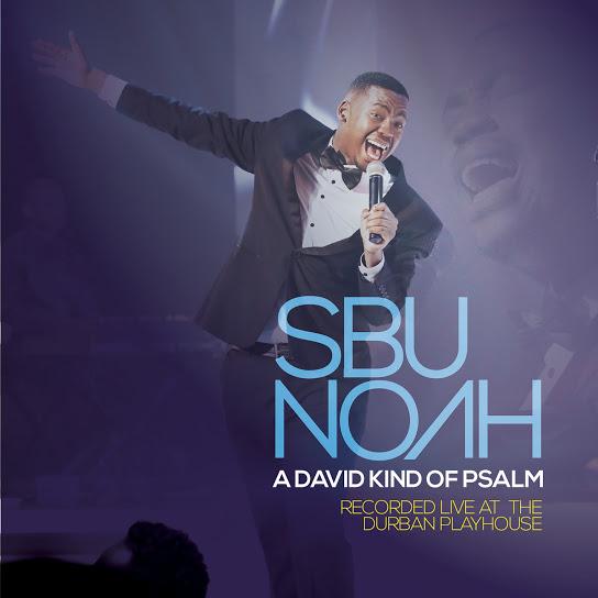 Noma Siyahlushwa (Live)