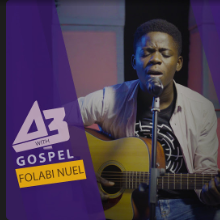 Acoustic A3 Gospel Session