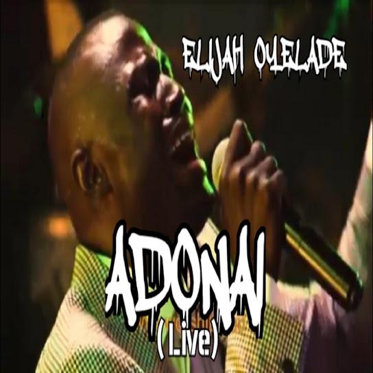 Adonai (Live)