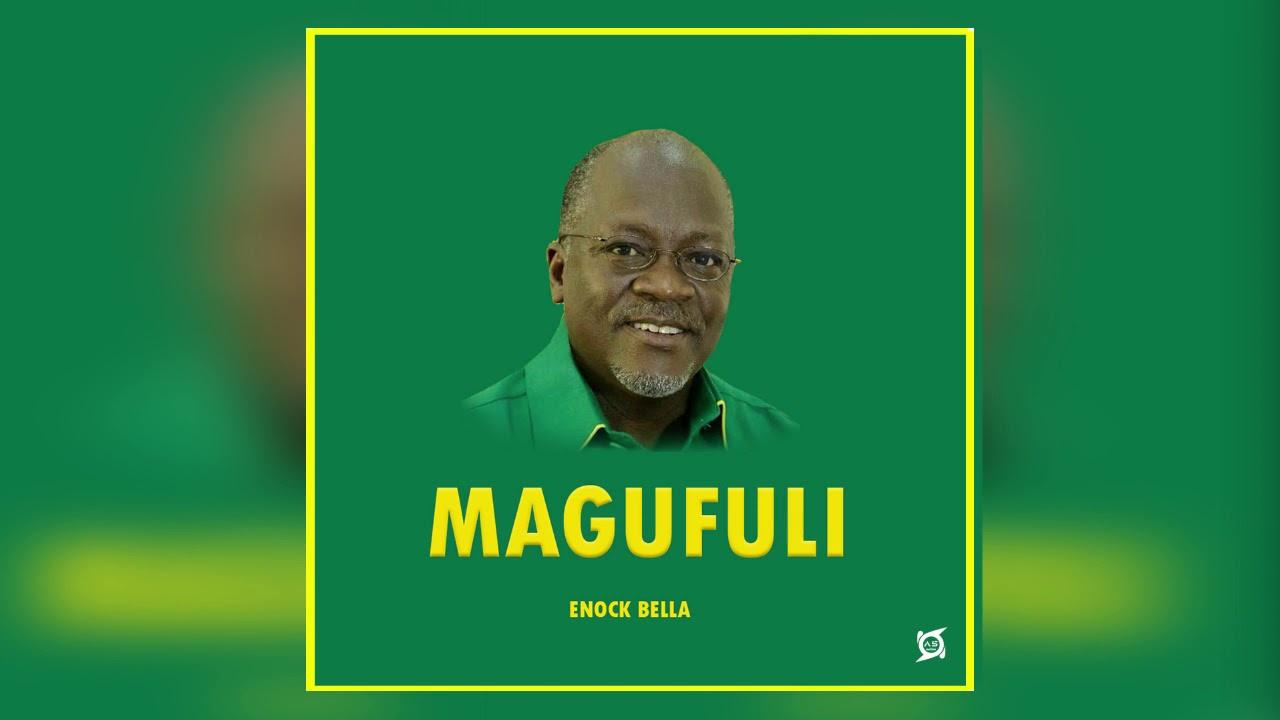 Magufuli