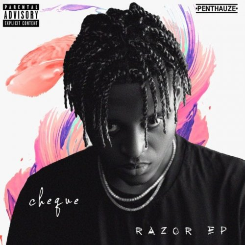 Rayzor EP by Cheque