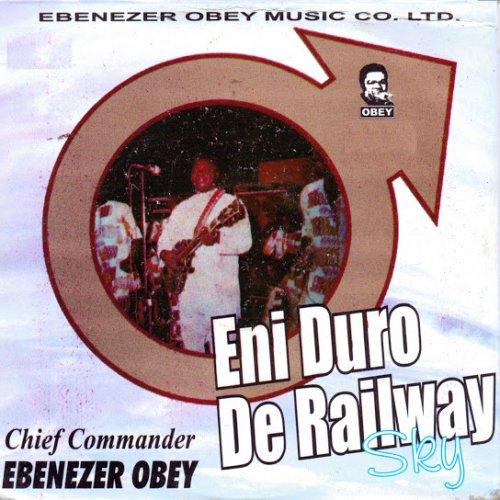 Eni Duro Railway