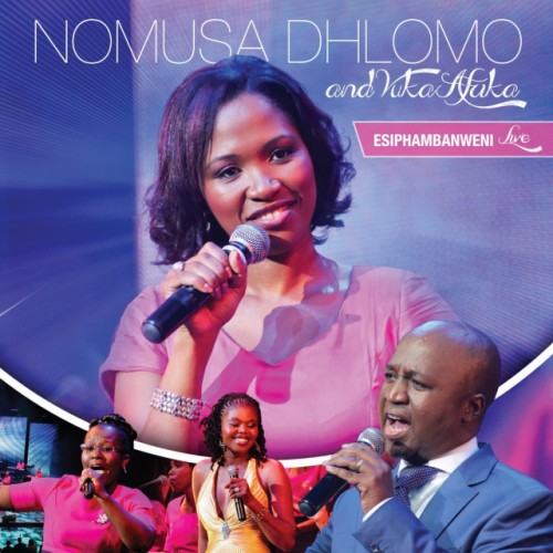 Ngobekezela (Live)