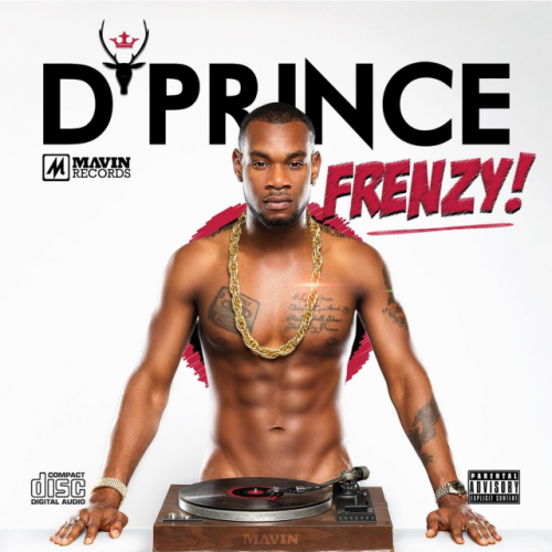 Frenzy (Deluxe Edition)