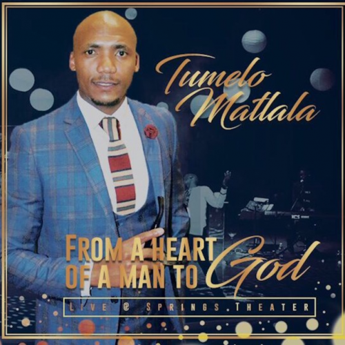 From a Heart of a Man to God (Live)