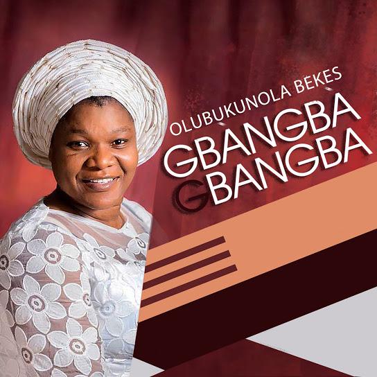 Gbangba Gbangba