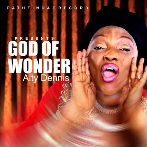 God Of Wonder