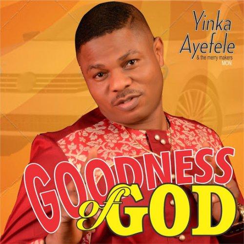 Goodness of God  2