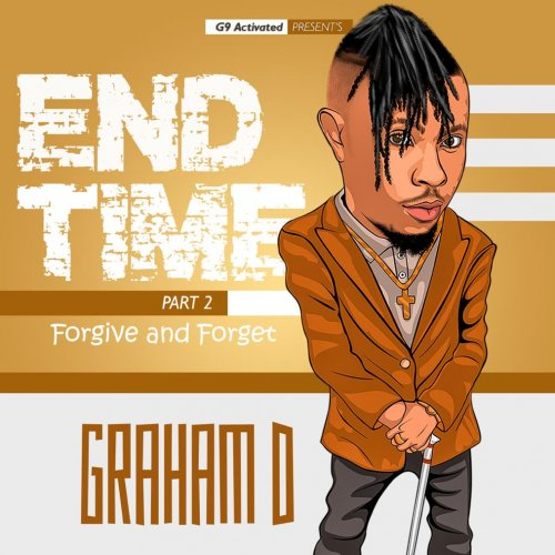 End Time Part2