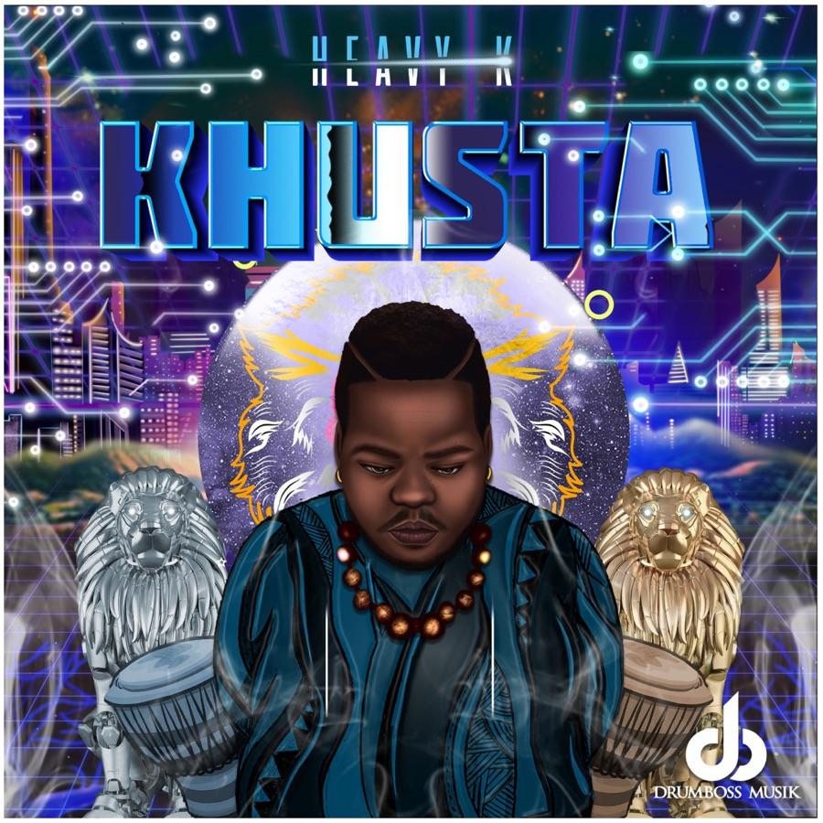 Khusta by Heavy K | Album