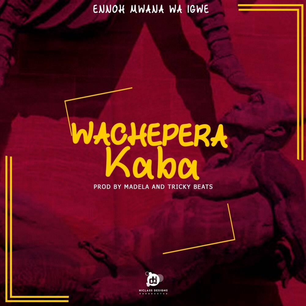 Wachepela Kaba (Ft Madela)