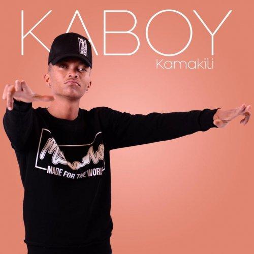 Kaboy Kamakili