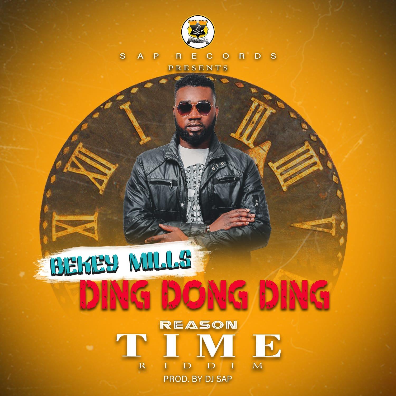 Ding Dong Ding (Reason Time Riddim)
