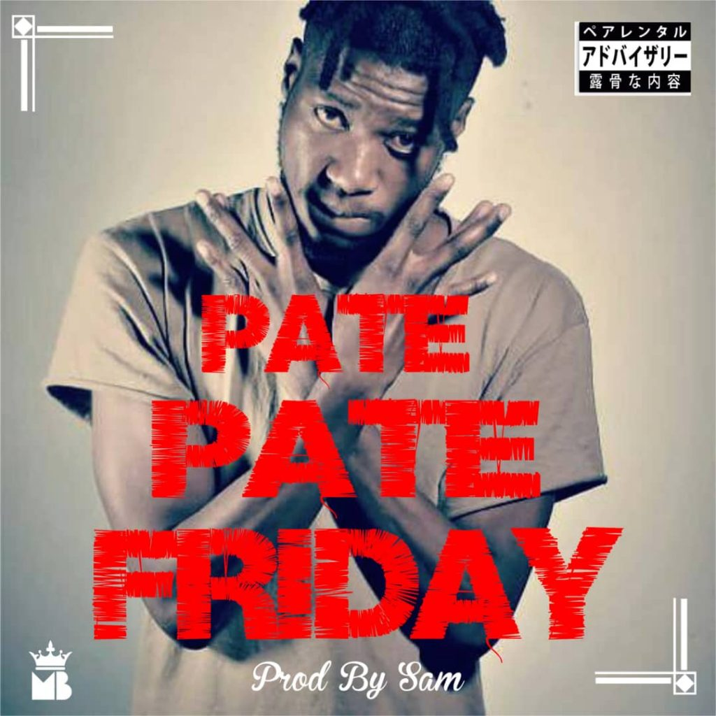 Pate Pate Friday