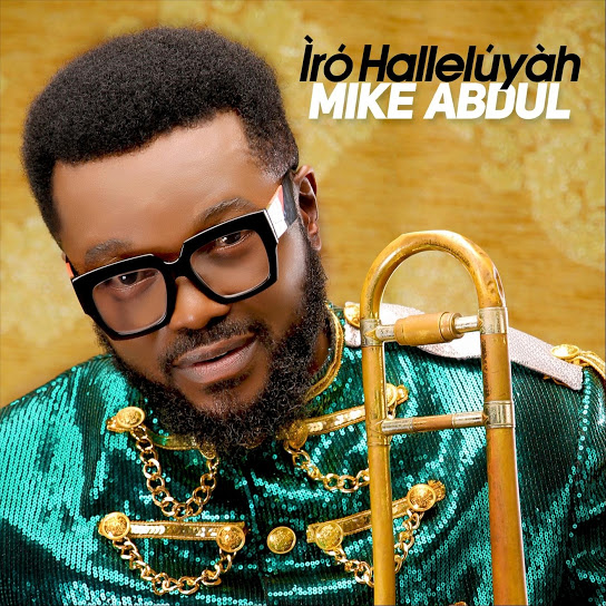 Toh Marvelous (Ft Tope Alabi)