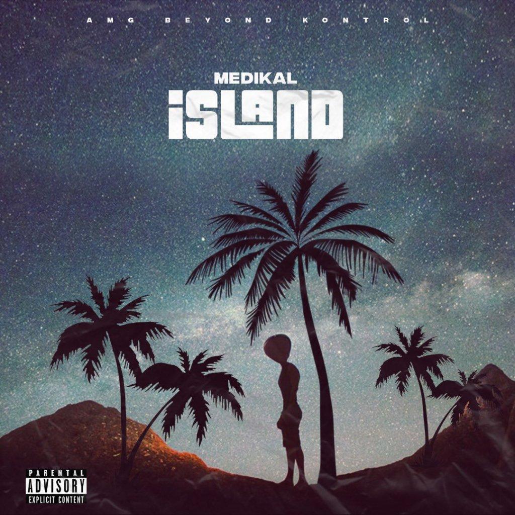 Outro (Island EP)