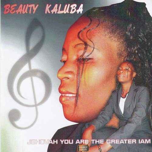 Jehovah You Are The Greater I Am