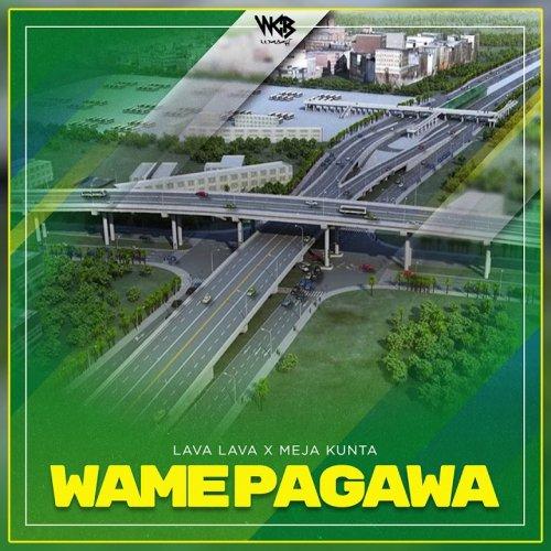 Wamepagawa (Ft Meja Kunta)