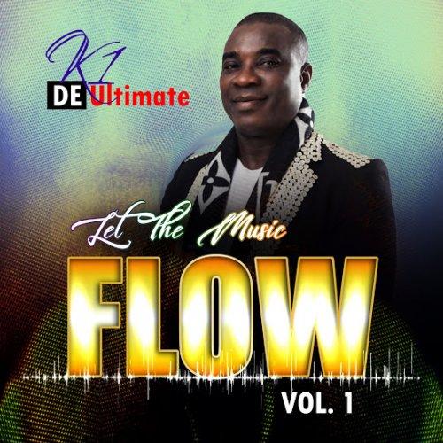 Let The Music Flow, Vol. 1