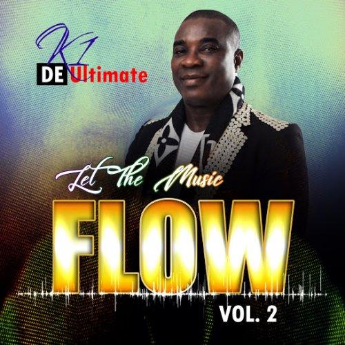 Let the Music Flow, Vol. 2