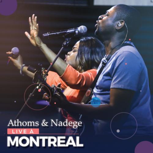 Live à Montréal