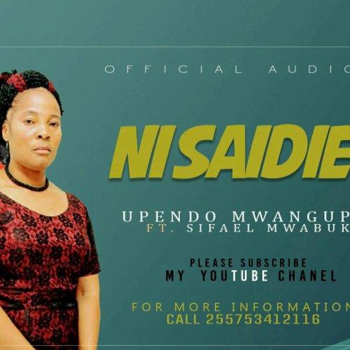 Nisaidie Baba (Ft Sifaeli Mwabuka)