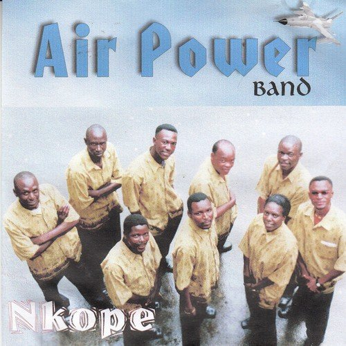 Air Power Band