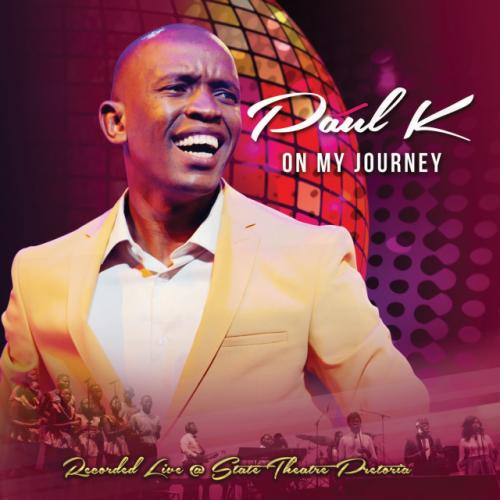 On My Journey (Live at State Theatre Pretoria)