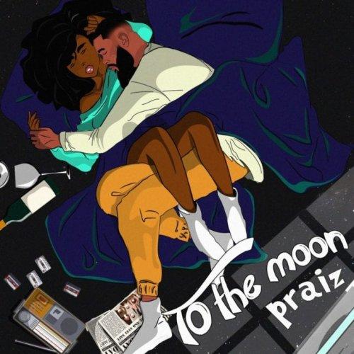 To The Moon (Ft Kingxn)
