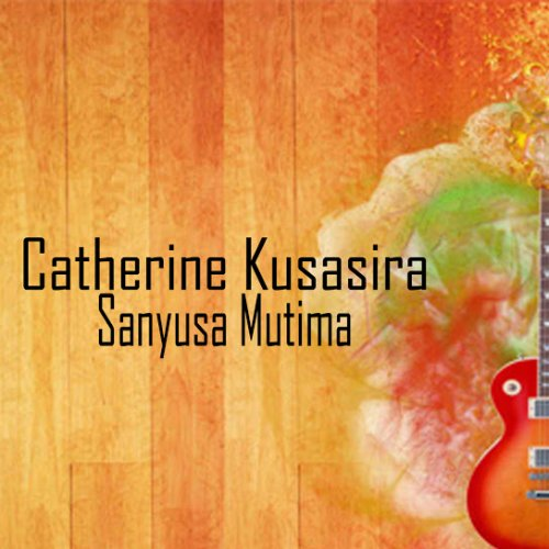 Sanyusa Mutima