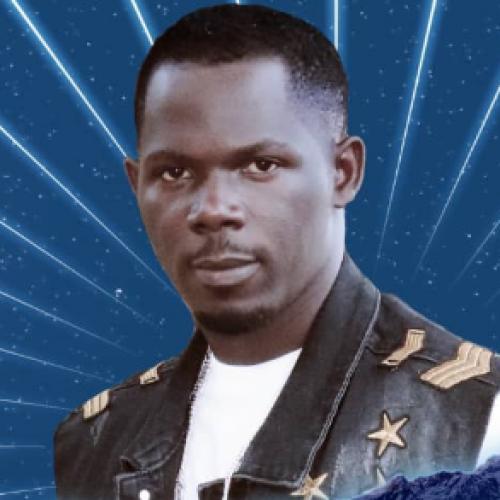 Katonda yamba (Ft Dave  Tactics)