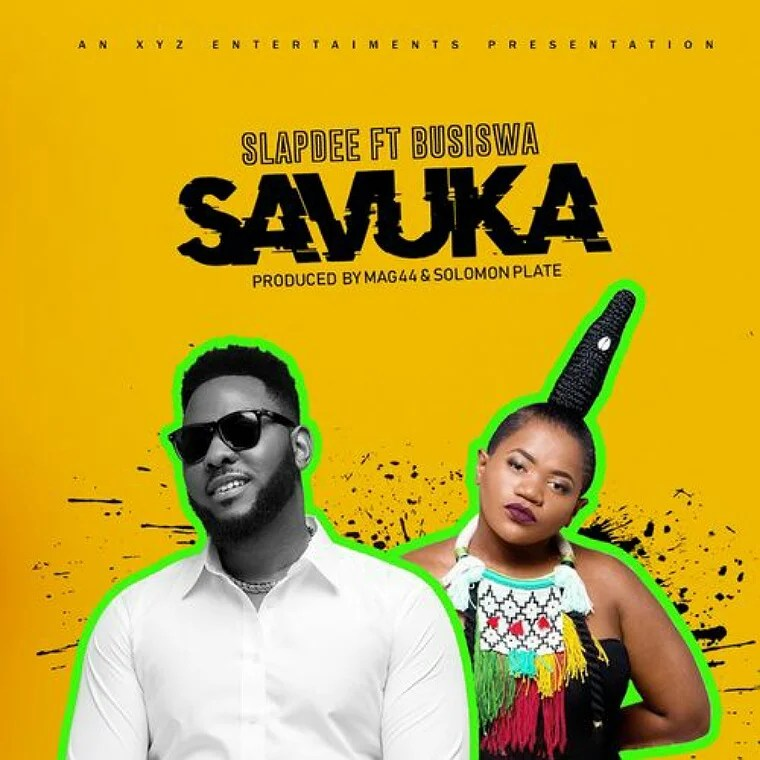 Savuka (Ft Busiswa)