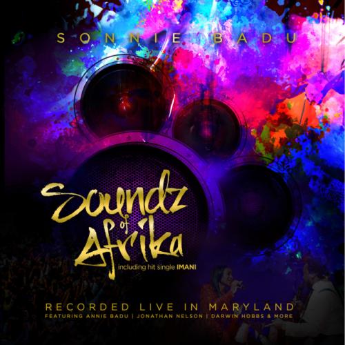Soundz of Afrika
