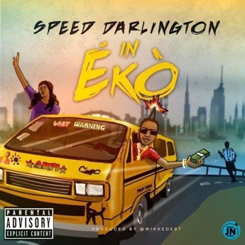 Speed Darlington