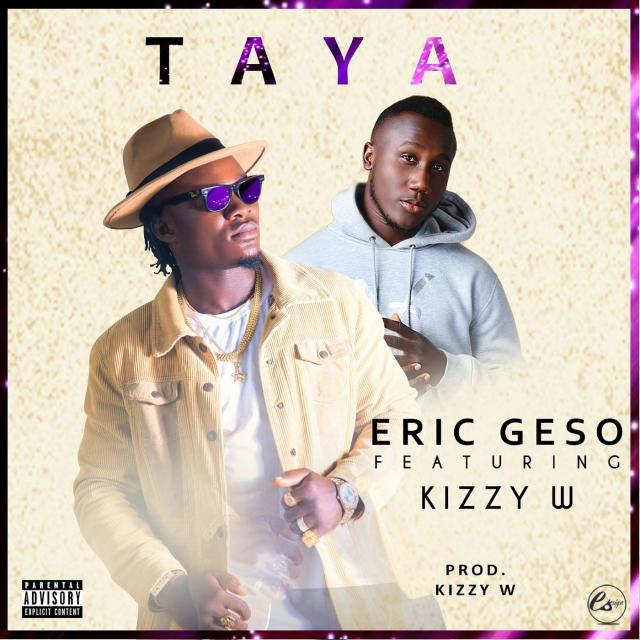 Taya (Ft Kizzy W)