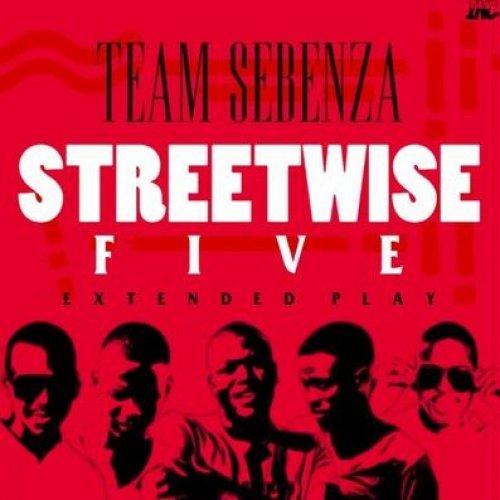 Street Wise Five