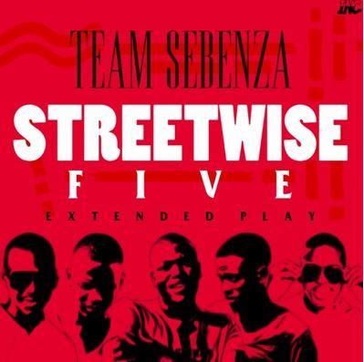 Street Wise Five by Team Sebenza | Album