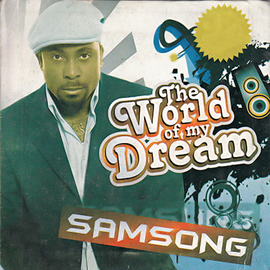 The World of My Dream, Pt. 11