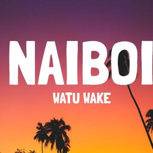 Watu wake