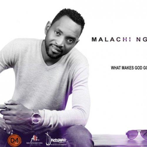 Prophet Malachi Ng'andu