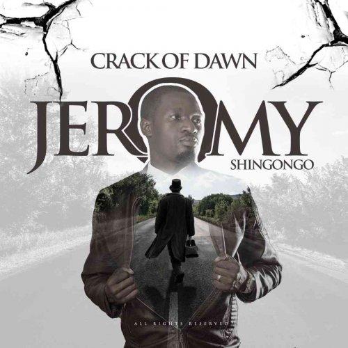 Jeromy Shingongo