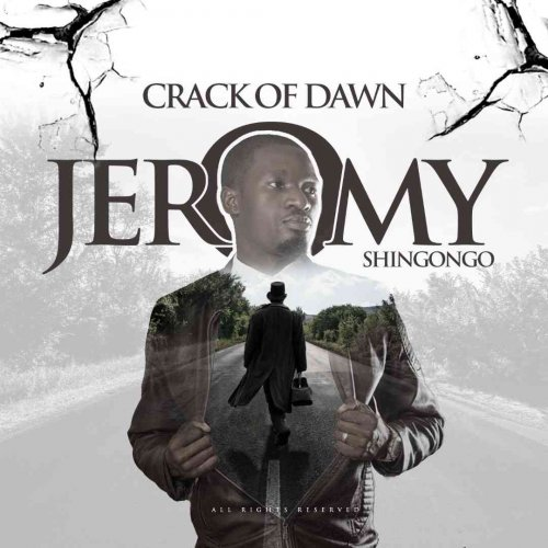 Crack Of Dawn by Jeromy Shingongo