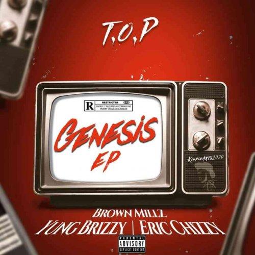 Genesis  (E.P) by T.O.P