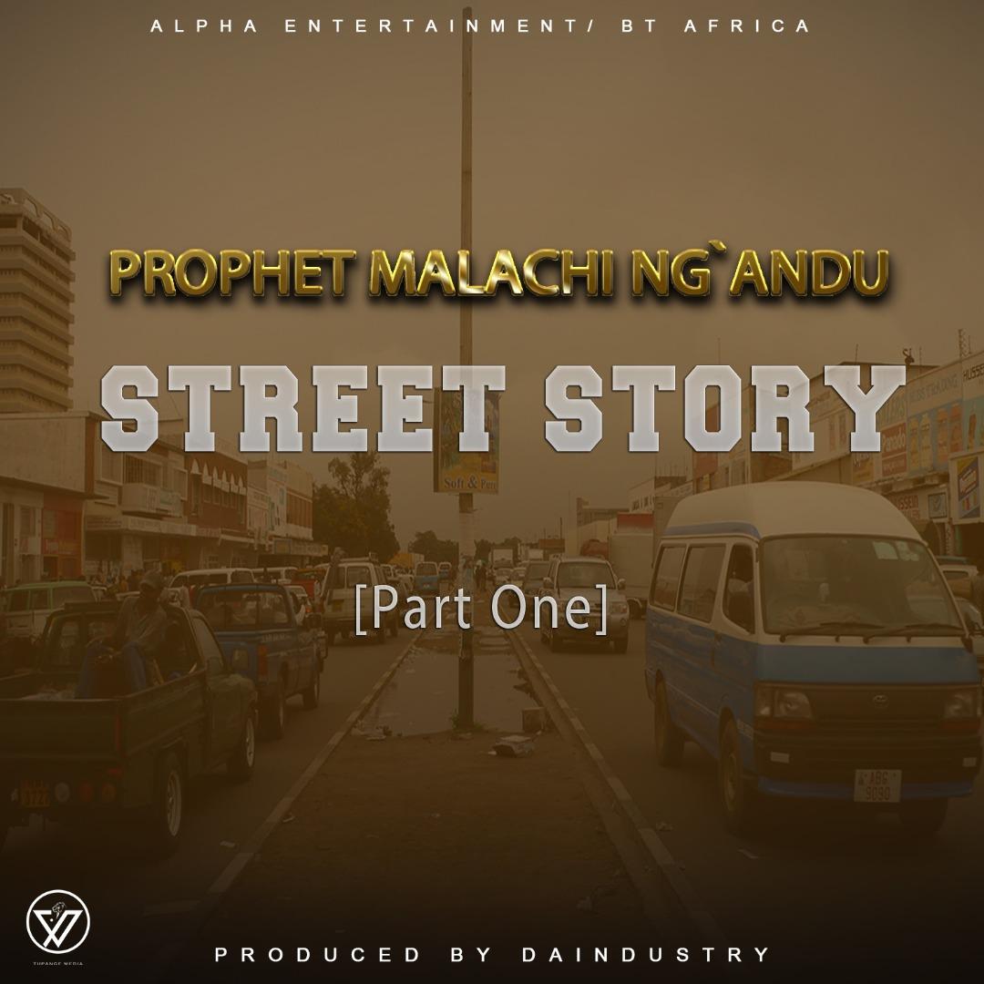 Street Story Part 1